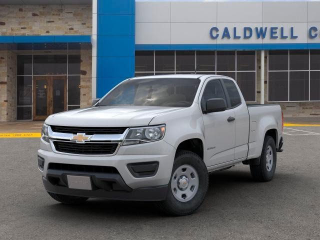 2019 Colorado Extended Cab 4x2,  Pickup #183938 - photo 1