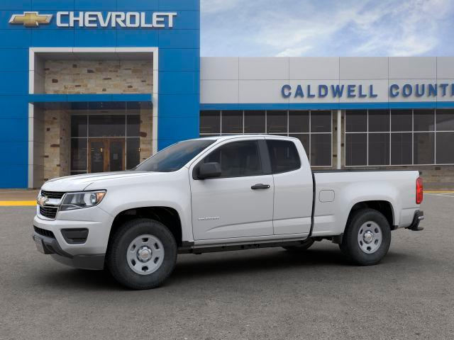 2019 Colorado Extended Cab 4x2,  Pickup #183938 - photo 3