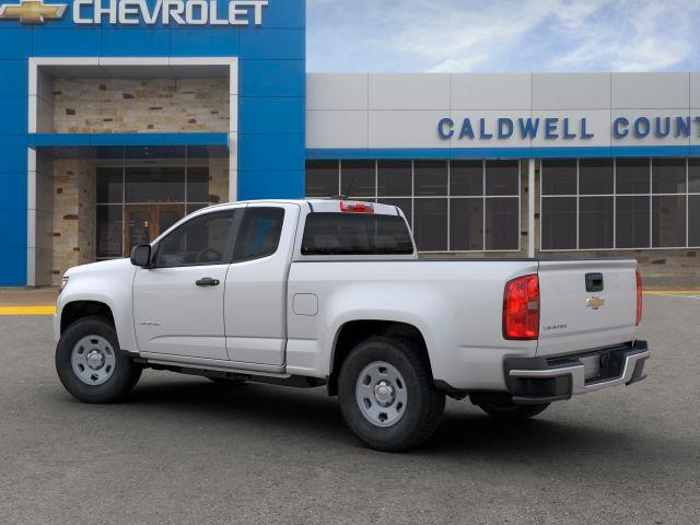 2019 Colorado Extended Cab 4x2,  Pickup #183938 - photo 2