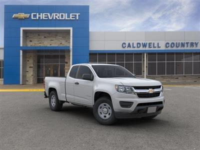 2019 Colorado Extended Cab 4x2,  Pickup #183938 - photo 6