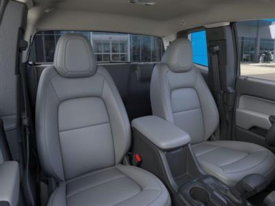2019 Colorado Extended Cab 4x2,  Pickup #183938 - photo 11
