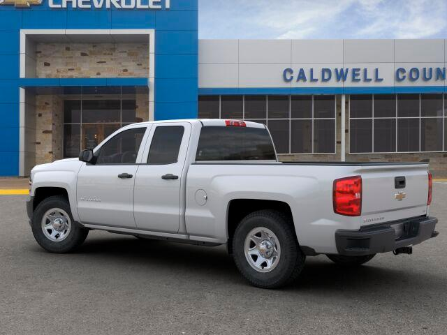 2019 Silverado 1500 Double Cab 4x2,  Pickup #185108 - photo 2