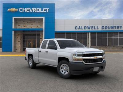2019 Silverado 1500 Double Cab 4x2,  Pickup #185108 - photo 3