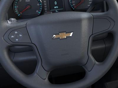 2019 Silverado 1500 Double Cab 4x2,  Pickup #185108 - photo 13