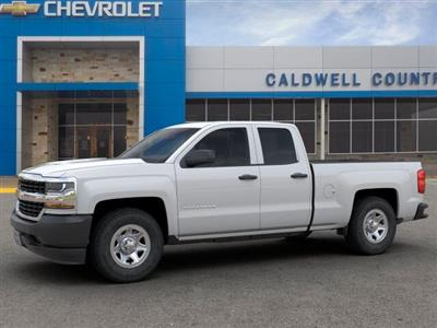 2019 Silverado 1500 Double Cab 4x2,  Pickup #185108 - photo 1
