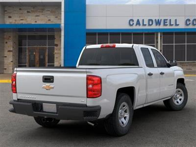 2019 Silverado 1500 Double Cab 4x2,  Pickup #185108 - photo 4