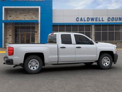 2019 Silverado 1500 Double Cab 4x2,  Pickup #185108 - photo 5