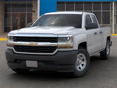 2019 Silverado 1500 Double Cab 4x2,  Pickup #185108 - photo 6