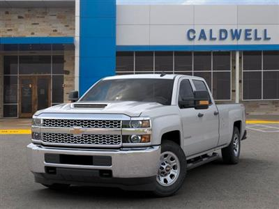 2019 Silverado 2500 Crew Cab 4x4,  Pickup #192226 - photo 3