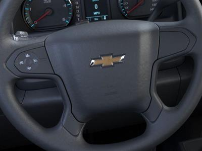 2019 Silverado 2500 Crew Cab 4x4,  Pickup #192226 - photo 14