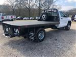 2018 Silverado 3500 Regular Cab DRW 4x4,  CM Truck Beds Platform Body #211590 - photo 1