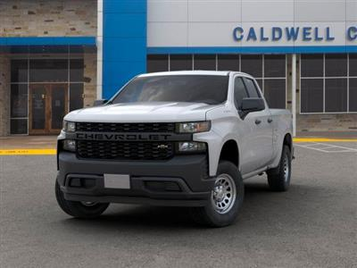 2019 Silverado 1500 Double Cab 4x2,  Pickup #274234 - photo 3