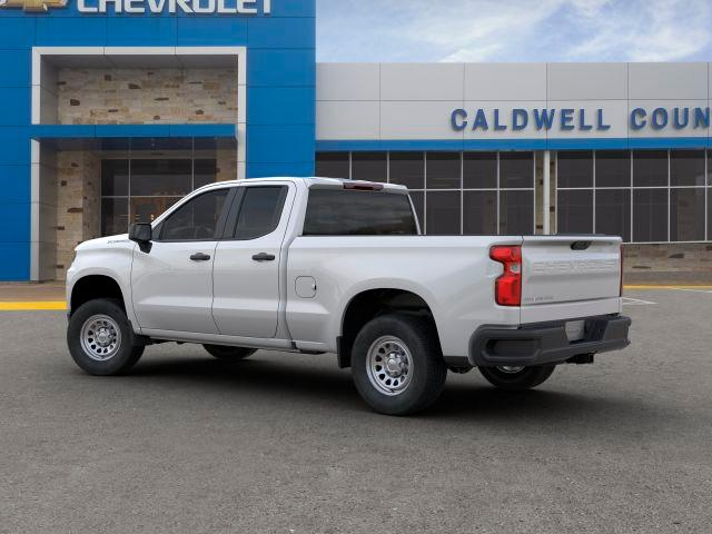 2019 Silverado 1500 Double Cab 4x2,  Pickup #304221 - photo 2