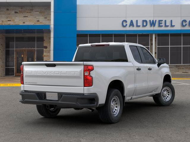 2019 Silverado 1500 Double Cab 4x2,  Pickup #304221 - photo 5