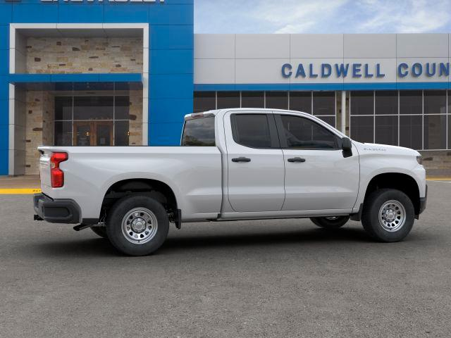 2019 Silverado 1500 Double Cab 4x2,  Pickup #304221 - photo 4