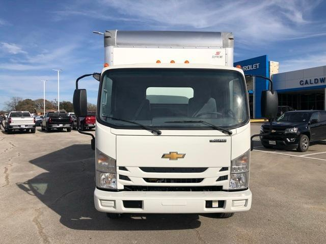 2018 LCF 4500 Regular Cab 4x2,  Supreme Signature Van Dry Freight #808200 - photo 6
