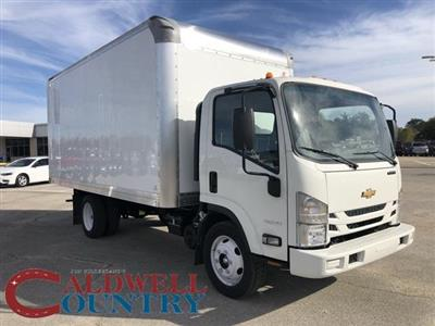 2018 LCF 4500 Regular Cab 4x2,  Supreme Signature Van Dry Freight #808200 - photo 2