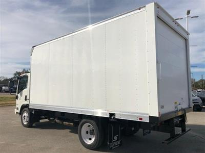 2018 LCF 4500 Regular Cab 4x2,  Supreme Signature Van Dry Freight #808200 - photo 4