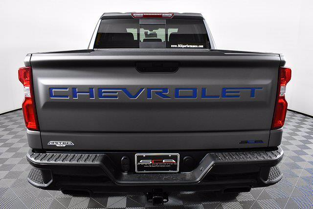 2021 Chevrolet Silverado 1500 Crew Cab 4x4, Pickup #151049 - photo 21