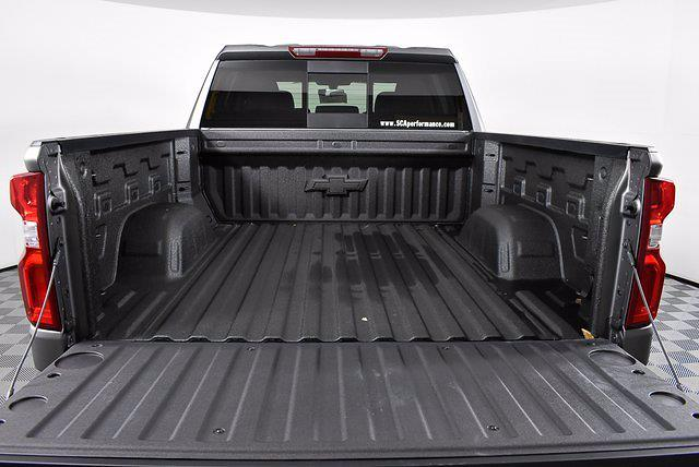 2021 Chevrolet Silverado 1500 Crew Cab 4x4, Pickup #151049 - photo 22