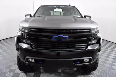 2021 Chevrolet Silverado 1500 Crew Cab 4x4, Pickup #151049 - photo 4