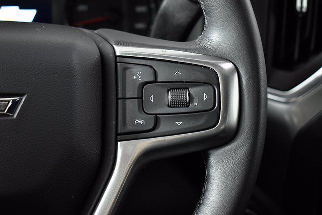 2021 Chevrolet Silverado 1500 Crew Cab 4x4, Pickup #151092 - photo 13