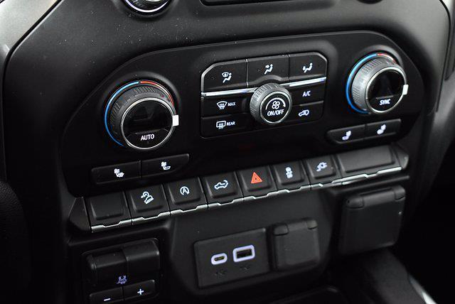 2021 Chevrolet Silverado 1500 Crew Cab 4x4, Pickup #151092 - photo 16