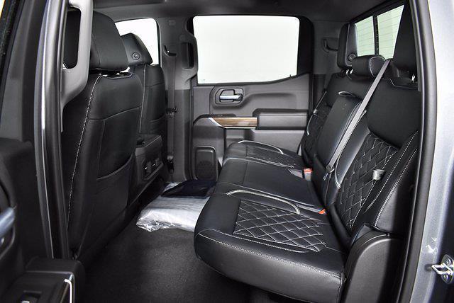 2021 Chevrolet Silverado 1500 Crew Cab 4x4, Pickup #151092 - photo 17