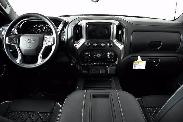 2021 Chevrolet Silverado 1500 Crew Cab 4x4, Pickup #151092 - photo 18