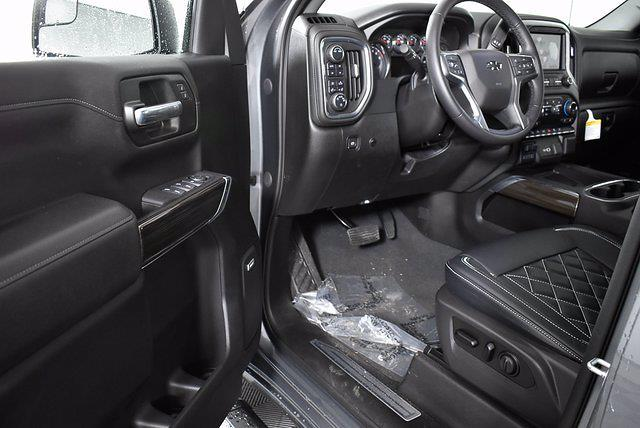 2021 Chevrolet Silverado 1500 Crew Cab 4x4, Pickup #151092 - photo 7