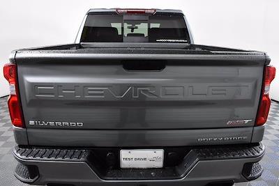2021 Chevrolet Silverado 1500 Crew Cab 4x4, Pickup #151092 - photo 21