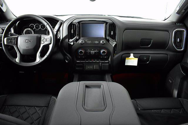 2021 Chevrolet Silverado 1500 Crew Cab 4x4, Pickup #151093 - photo 18