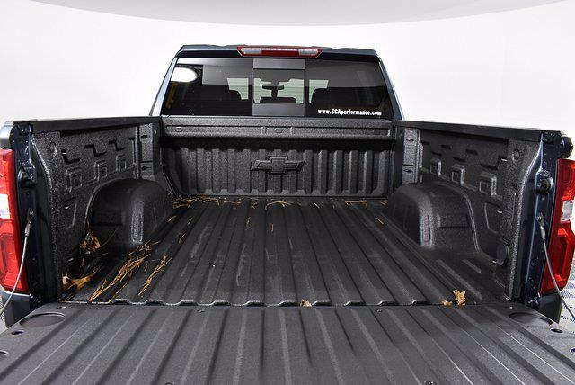 2021 Chevrolet Silverado 1500 Crew Cab 4x4, Pickup #151093 - photo 22