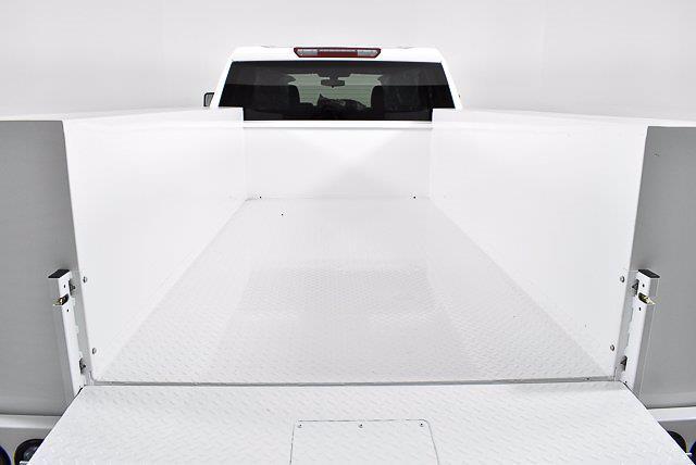 2020 Chevrolet Silverado 2500 Crew Cab 4x4, Knapheide Service Body #250127 - photo 19