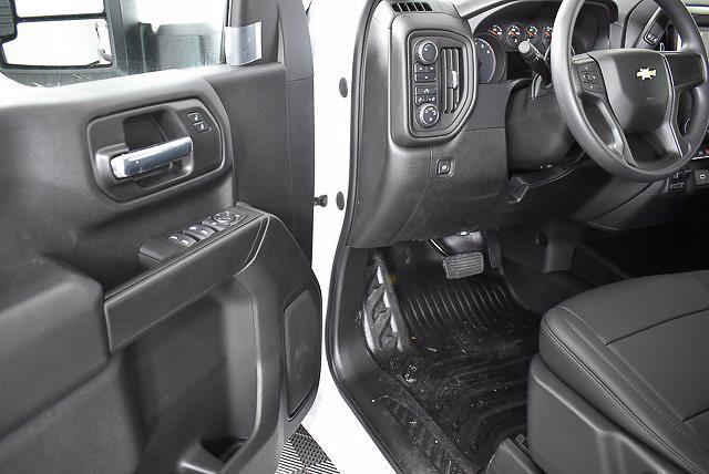 2020 Chevrolet Silverado 2500 Crew Cab 4x4, Knapheide Service Body #250127 - photo 7