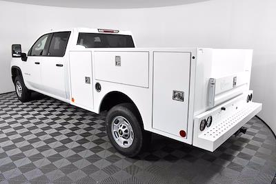 2020 Chevrolet Silverado 2500 Crew Cab 4x4, Knapheide Service Body #250127 - photo 2