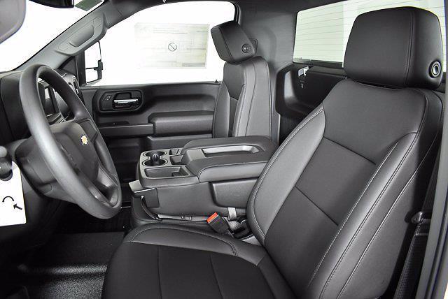2020 Chevrolet Silverado 2500 Regular Cab 4x2, Knapheide Service Body #250141 - photo 9