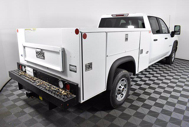 2020 Chevrolet Silverado 2500 Crew Cab 4x2, Knapheide Service Body #250142 - photo 18