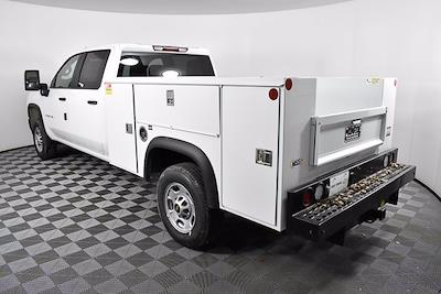 2020 Chevrolet Silverado 2500 Crew Cab 4x2, Knapheide Service Body #250142 - photo 2