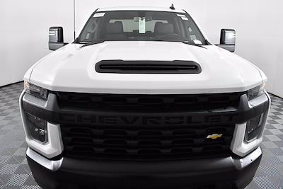 2020 Chevrolet Silverado 2500 Crew Cab 4x2, Knapheide Service Body #250142 - photo 4