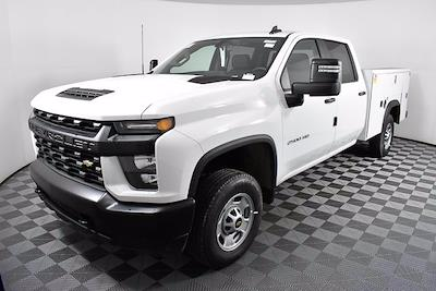 2020 Chevrolet Silverado 2500 Crew Cab 4x2, Knapheide Service Body #250142 - photo 1