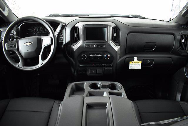 2020 Chevrolet Silverado 2500 Crew Cab 4x2, Knapheide Service Body #250162 - photo 17