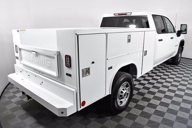 2020 Chevrolet Silverado 2500 Crew Cab 4x2, Knapheide Service Body #250162 - photo 18