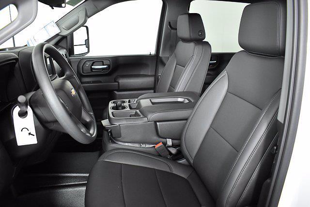 2020 Chevrolet Silverado 2500 Crew Cab 4x2, Knapheide Service Body #250162 - photo 9