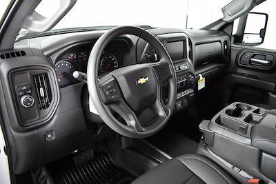 2020 Chevrolet Silverado 2500 Crew Cab 4x2, Knapheide Service Body #250162 - photo 8