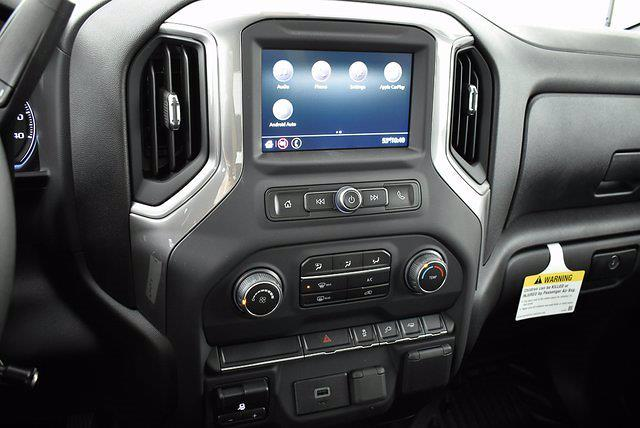 2020 Chevrolet Silverado 2500 Crew Cab 4x2, Reading Service Body #250167 - photo 12