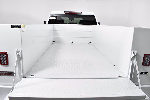2020 Chevrolet Silverado 2500 Crew Cab 4x2, Reading Service Body #250167 - photo 18