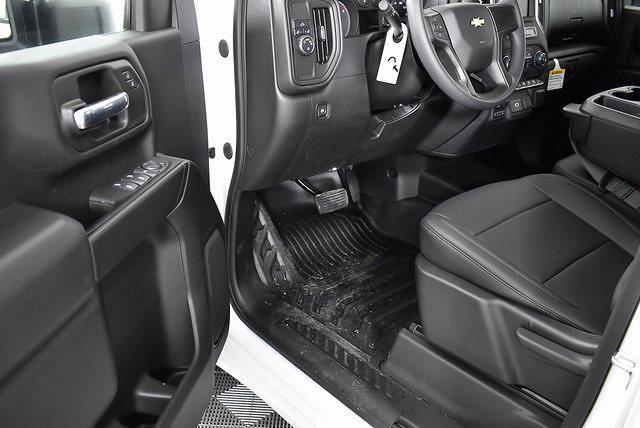 2020 Chevrolet Silverado 2500 Crew Cab 4x2, Reading Service Body #250167 - photo 6