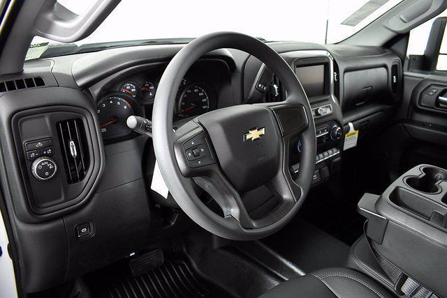 2020 Chevrolet Silverado 2500 Crew Cab 4x2, Reading Service Body #250167 - photo 7