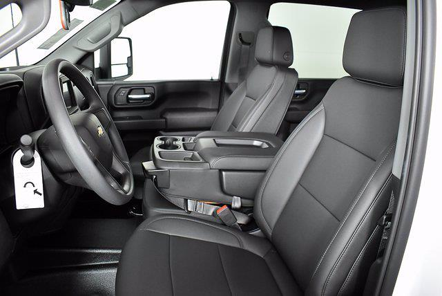 2020 Chevrolet Silverado 2500 Crew Cab 4x2, Reading Service Body #250167 - photo 8